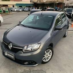 Renault Logan 1.6 2017 Zero R$37.990 - 2017