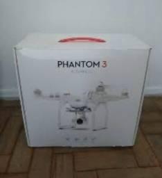 Caixa phantom 3 advanced dji