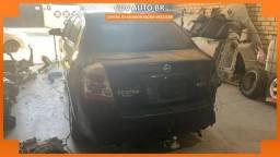 Título do anúncio: Sucata Nissan Sentra 2.0 16v Gasolina 2009
