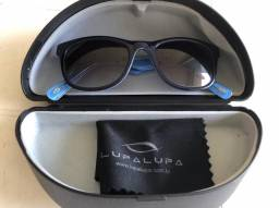 Óculos de Sol Infantil lupa lupa original alto estilo
