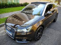 Audi A1 1.4 Tfsi 122 cv Completo . Teto Solar . Favor ler anúncio - 2012