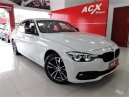 BMW 320I 2.0 SPORT 16V TURBO ACTIVE FLEX 4P AUTOMATICO 2018 - 2018