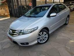 Honda City LX 1.5 2014 Aut - 2014