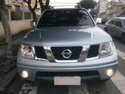 Nissan frontier 4x4 aut. diesel muito nova - 2009