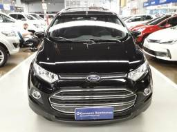 FORD ECOSPORT 2016/2017 2.0 TITANIUM 16V FLEX 4P POWERSHIFT - 2017