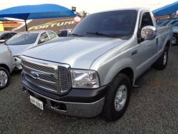 FORD F-250 2010/2010 3.9 XLT 4X2 CS DIESEL 2P MANUAL - 2010