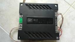 Módulo Amplificador Banda 6.4 D Digital 600w Rms Stereo 4ch