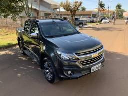 GM S10 Pick-Up LTZ 2.8 TDI 4x4 CD Diesel Aut 200CV - 2017