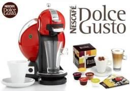 Cafeteira Nestle Dolce Gusto - NOVA