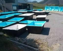 Título do anúncio: Fábrica de piscina
