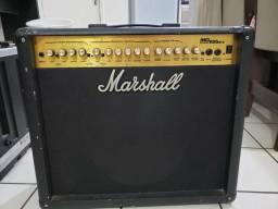 Amplificador Marshall MG 100 Dfx- NÃO ACEITO TROCAS