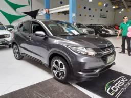 Honda Hrv-LX Cvt 1.8 automática Placa A Periciada com baixo Km - 2016