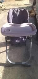 Cadeira de dar papinha