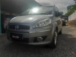 Fiat ideia - 2011