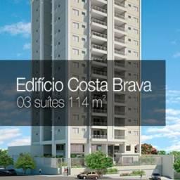 Apartamento costa brava rico em armarios araçatuba baixo condominio