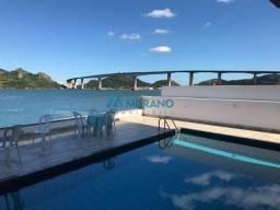 Murano Imobiliária vende casa de 5 quartos na Ilha do Boi, Vitória - ES