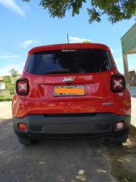 Jeep Renegade Longitude - 2016