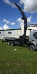 Caminhão Muck VM260 - 2008