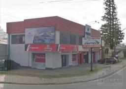Conjunto para alugar, 196 m² por r$ 2.200,00/mês - cristo rei - curitiba/pr