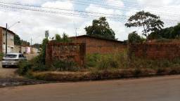Aluga-se Terreno na Estrada da Maioba