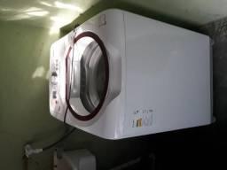 Lavadora Brastemp 15kg com cesto de inox