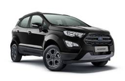 Ford ecosport manual freestyle 1.5 2021