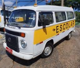 Volkswagen Kombi 2013 15 Lugares, usado comprar usado  Guarulhos