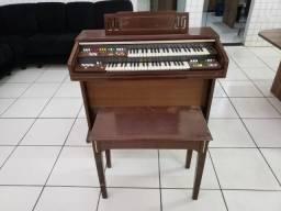 Órgão Gambit - BX-40 - Rearo de Encontrar