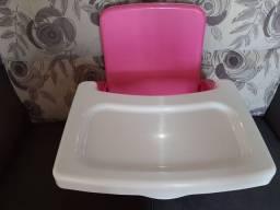 Cadeira de Alimentação.