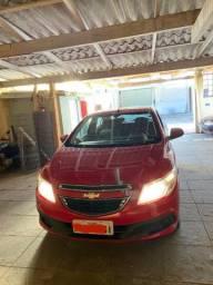 Gm Chevrolet Onix LT 2013 (Ler descrição)
