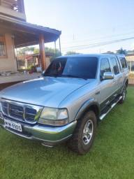 Ford Ranger Limited diesel 4x4