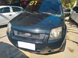 Vendo Eco Sport GLX 1.6 2007 - Completo * Entrada + 48x R$ 499,00 * C/ GNV