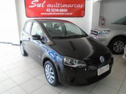 Volkswagen Fox 1.0 FLEX 4P MANUAL