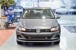 Volkswagen Virtus 1.6 MSI (Automático)