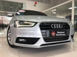 Audi A4 Attraction 1.8 TFSI Multitronic