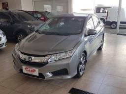 CITY Sedan LX 1.5 Flex 16V 4p Aut.