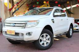 Ford Ranger Limited 3.2 20V 4x4 CD Aut. Dies.