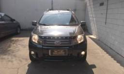 ECOSPORT 2011/2012 1.6 FREESTYLE 16V FLEX 4P MANUAL