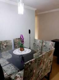Apartamento com 3 dormitórios à venda, 60 m² por R$ 195.000 - Pinheirinho - Curitiba/PR