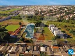 8385   Terreno à venda em GLEBA PATRIMÔNIO MARINGÁ, MARINGÁ
