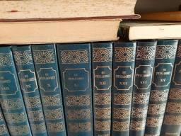 23 livros da seColeção de livros grandes hj pensadores