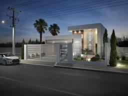 Renan Silva/ Casa Maravilhosa no Eldorado perto da Havan