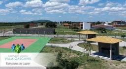 Loteamento Vila Cascavel, pronto para construir!