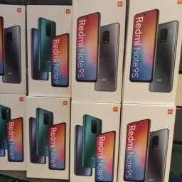 Xiaomi Redmi Note 9s da Xiaomi.. Lindão lacrado com garantia e entrega imediata....