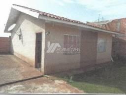 Casa à venda com 2 dormitórios em Jardim iguatemi, Apucarana cod:442899