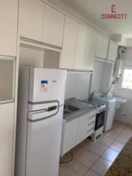 Apartamento com 2 dormitórios para alugar, 64 m² por r$ 2.100/mês - vila tibério - ribeirã