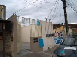 Casa com 1 dormitório para alugar, 22 m² por r$ 359,00/mês - álvaro weyne - fortaleza/ce