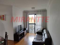 Apartamento à venda com 2 dormitórios em Mandaqui, São paulo cod:334490