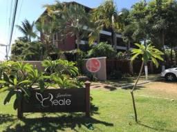 Apartamento à venda, 64 m² por R$ 280.000,00 - Cumbuco - Caucaia/CE