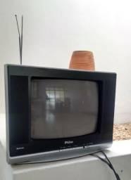 "TV 14"" polegadas"
